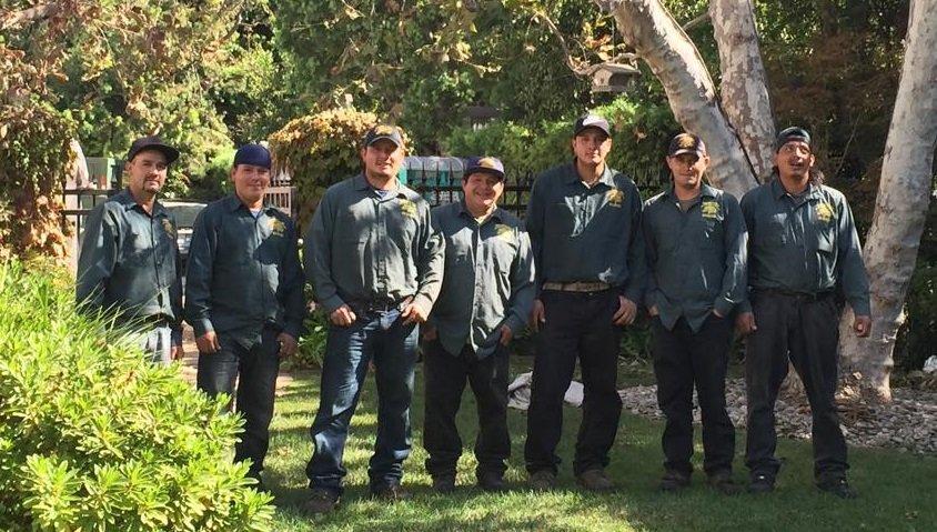 Johnson + Sons Crew Members